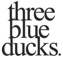ThreeBlueDucks